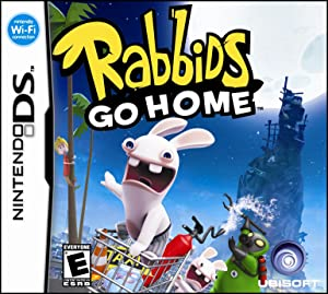 Rabbids Go Home / Game