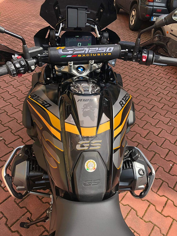 M Exclusive TANKSCHULTZ R 1250 GS 2019 GP-577