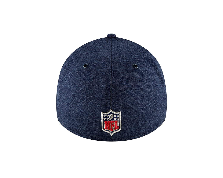 Dallas Cowboys New Era Youth Sideline Home 39Thirty Cap