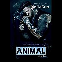Animal (A Real Man, 15) (English Edition)