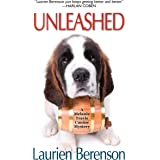 Unleashed (A Melanie Travis Mystery Book 7)