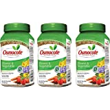 Osmocote 277160 Flower and Vegetable Smart-Release Plant Food, 14-14-14, 1-Pound Bottle (Тhree Pаck)