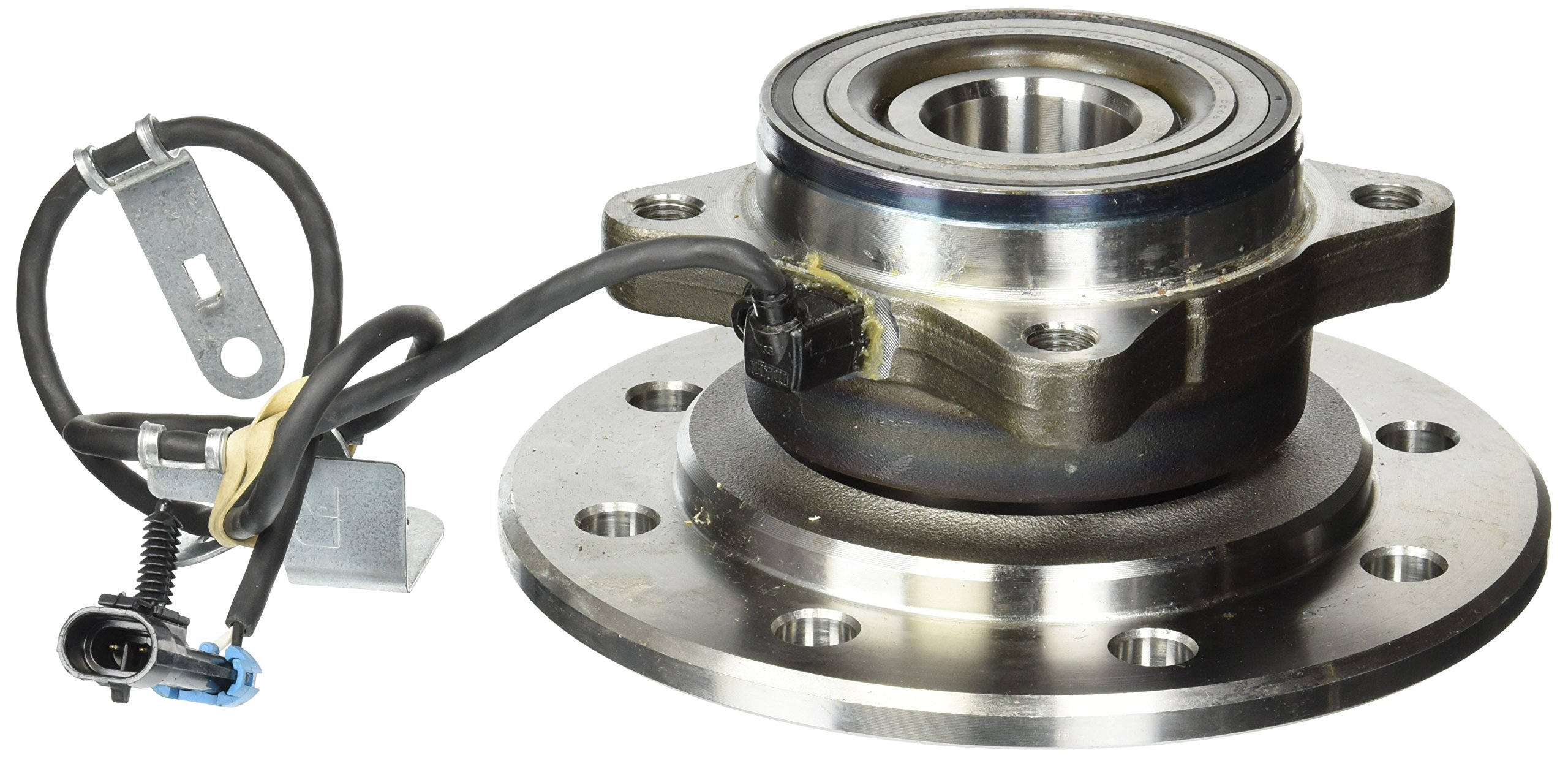 Timken SP580302 Axle Bearing and Hub Assembly by Timken