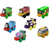 Fisher-Price Thomas & Friends MINIS, 7 Pack (#3)