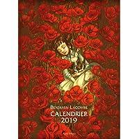 Calendrier 2019 (A.M. DIVERS)