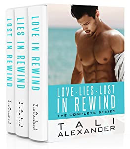 Love In Rewind: The Complete Series: Three Book Bundle (LOVE IN REWIND )