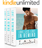 Love In Rewind: The Complete Series: Three Book Bundle