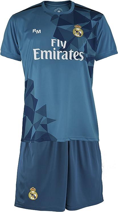 Real Madrid Ronaldo - Camiseta y pantalones de fútbol para niños ...