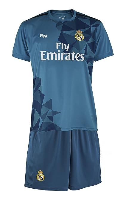 17124a9a650d7 Real Madrid Ronaldo - Camiseta y pantalones de fútbol para niños ...