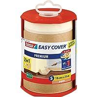 Tesa 56767-00000-02 Easy Cover PREMIUM Film, 25mx180mm