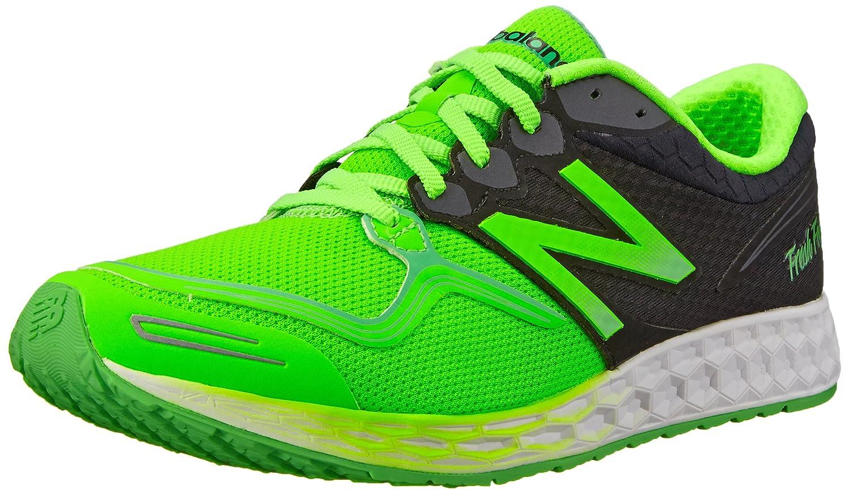 New Balance Fresh Foam Zante - Zapatillas de running para hombre 45 EU|Verde Y Negro