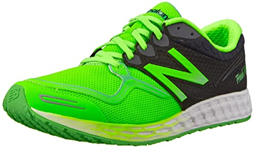 New Balance Fresh Foam Zante - Zapatillas de running para hombre: Amazon.es: Zapatos y complementos