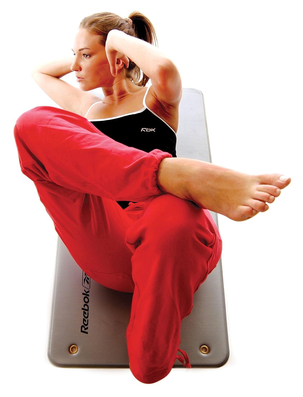 Reebok Professional Fitness 100 x 50 0,8 cm - Colchoneta de ...