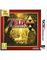 Zelda A Link Between Worlds