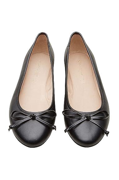 Et Sacs Femme En Regular Chaussures Cuir Ballerines Next 0ZCqxwBYtw