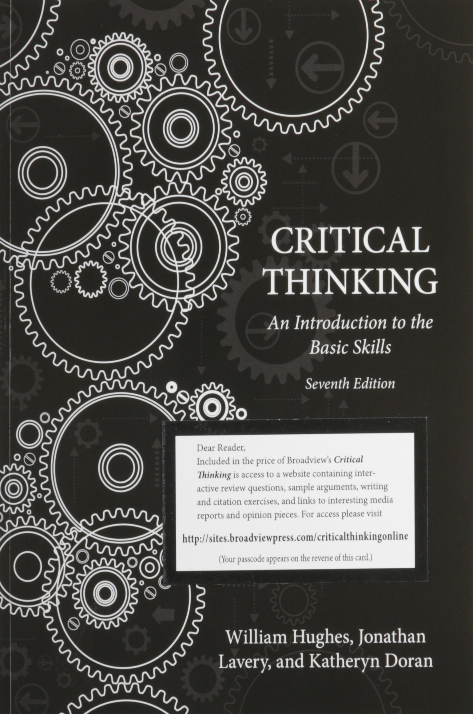 critical thinking reading and writing 7th edition ebook Rereading america: cultural contexts for critical thinking and writing ninth edition ed gary colombo, robert cullen, bonnie lisle pdf ebook.