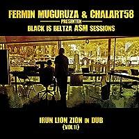 Black Is Beltza Asm Sessions    Cd