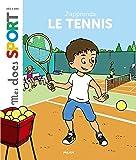 J'apprends le tennis