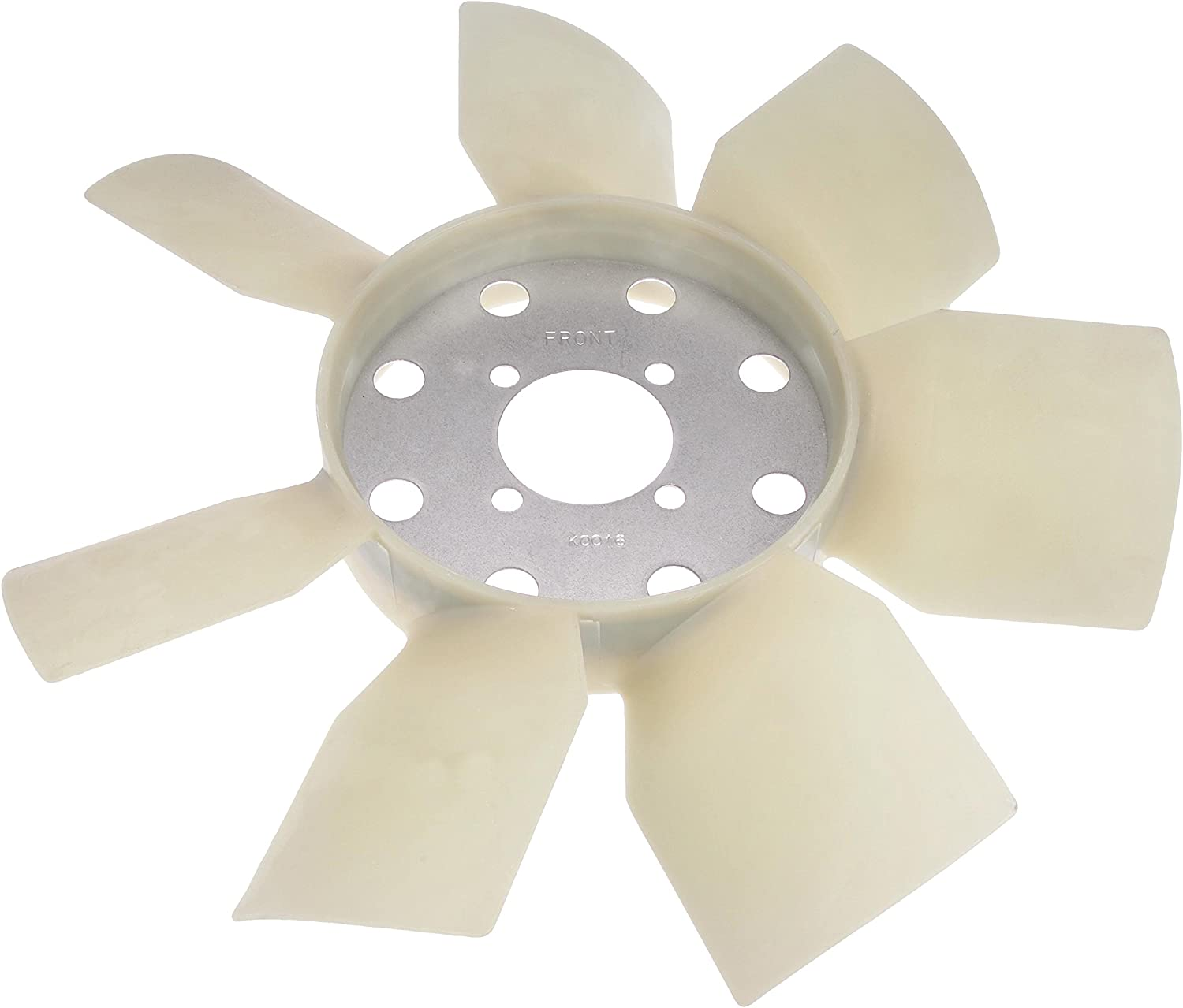 Plastic Dorman 621-322 NEW Engine Clutch Fan Blade
