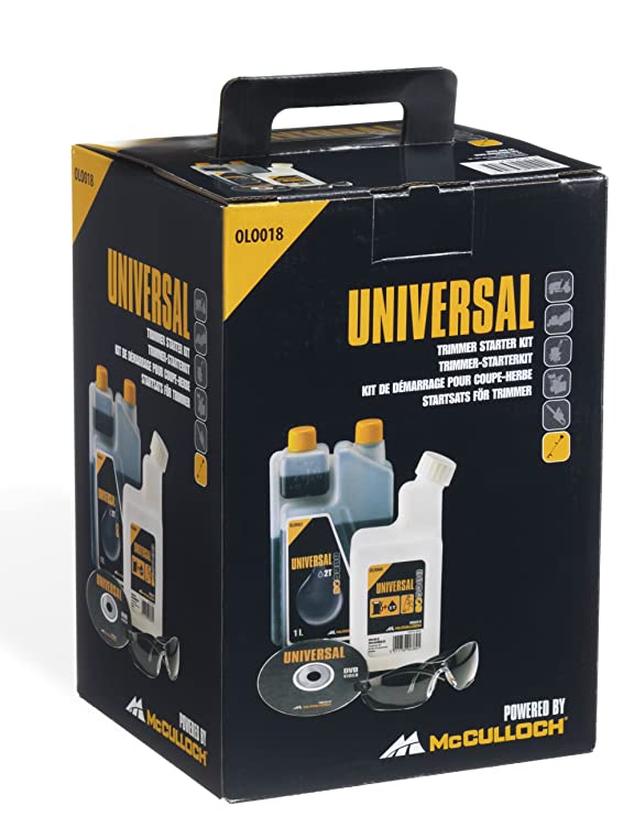 Husqvarna - Kit Arranque Desbrozadora 577616418: Amazon.es ...