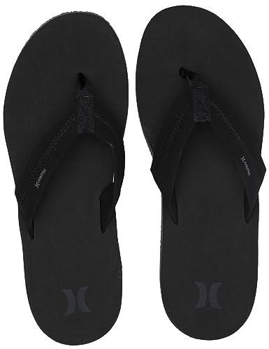 more photos 17d67 bc6e7 Hurley Men's Nike Lunarlon Lunar Flip Flop Sandal