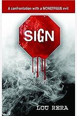 Sign Kindle Edition