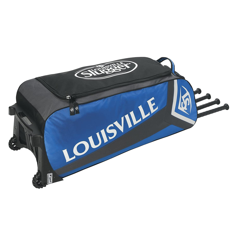 Louisville Slugger EBシリーズ7 Ton野球機器バッグ B013QFOBPKロイヤル