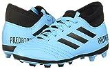 adidas Girl's Predator 19.4 S Firm Ground Soccer