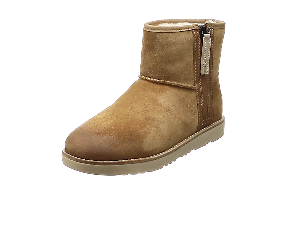UGG Zip Mini M MChe Shoes 1018453 Waterproof Winter Classic