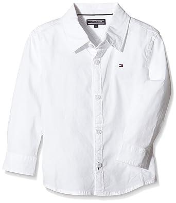 tommy hilfiger stretch hemd