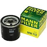 Mann+Hummel MW712 Filtre à huile
