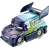 Disney Pixar Cars DJ - Color Changers - Véhicule Miniature - Voiture