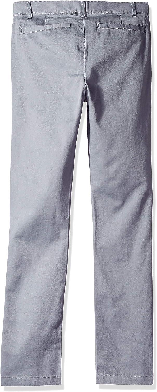 The Childrens Place Boys Big Skinny Uniform Chino Pants