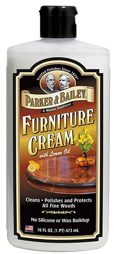Parker U0026 Bailey Furniture Cream 16oz