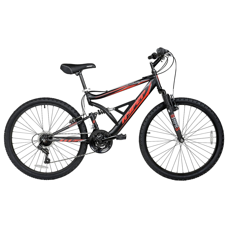 Amazon Com 26 Hyper Shocker 18 Speed Men S Bike Model Opp 152601