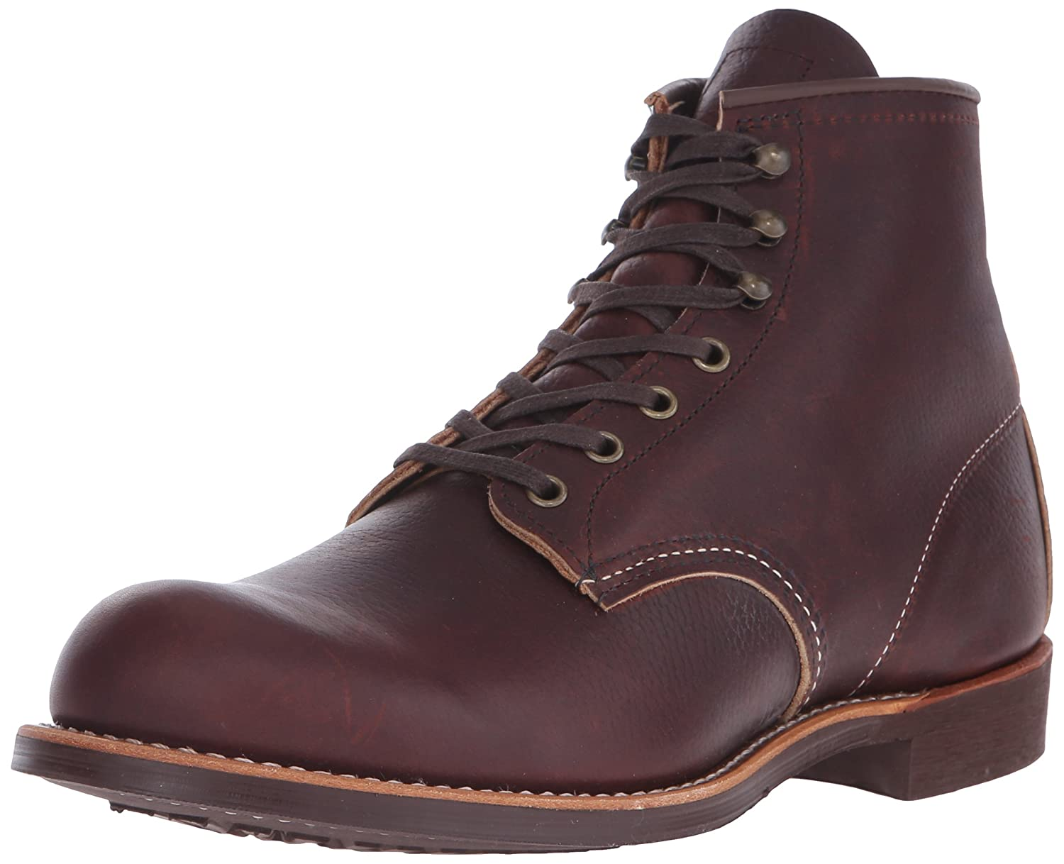 Red Wing Heritage メンズ Red Wing Heritage Briar Oil Slick Leather 11.5 D(M) US 11.5 D(M) USBriar Oil Slick Leather B018TL4MM8