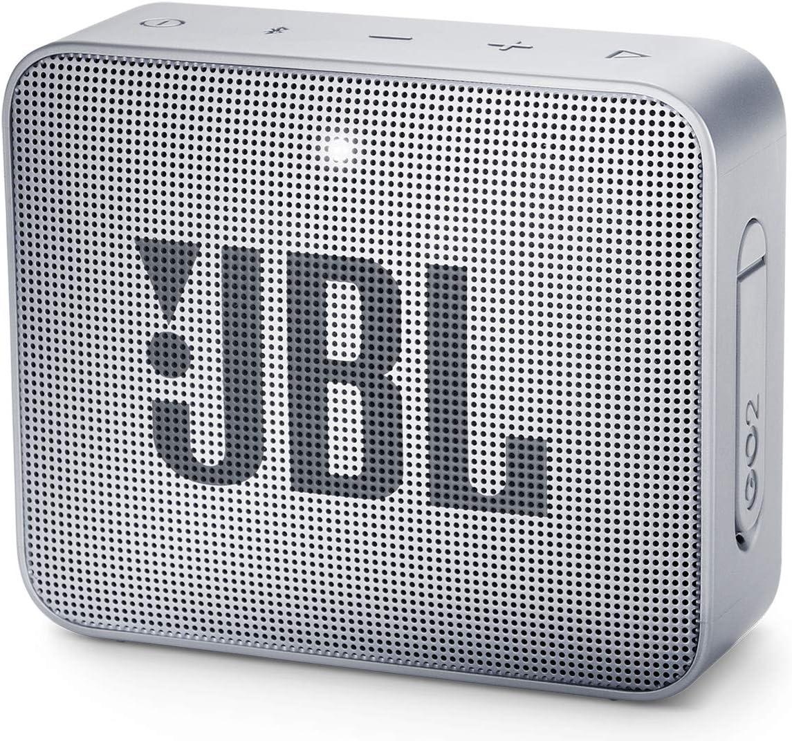 JBL GO2 - Waterproof Ultra Portable Bluetooth Speaker