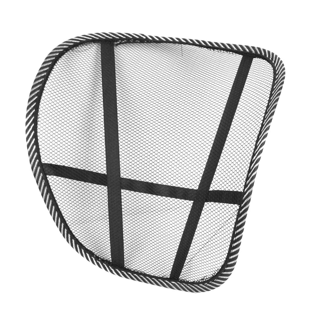 Amazon Uxcell Home Chair Truck Car Seat Cooling Air Flow Mesh Back Rest Support Automotive