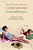 L'estate dell'innocenza (Italian Edition)