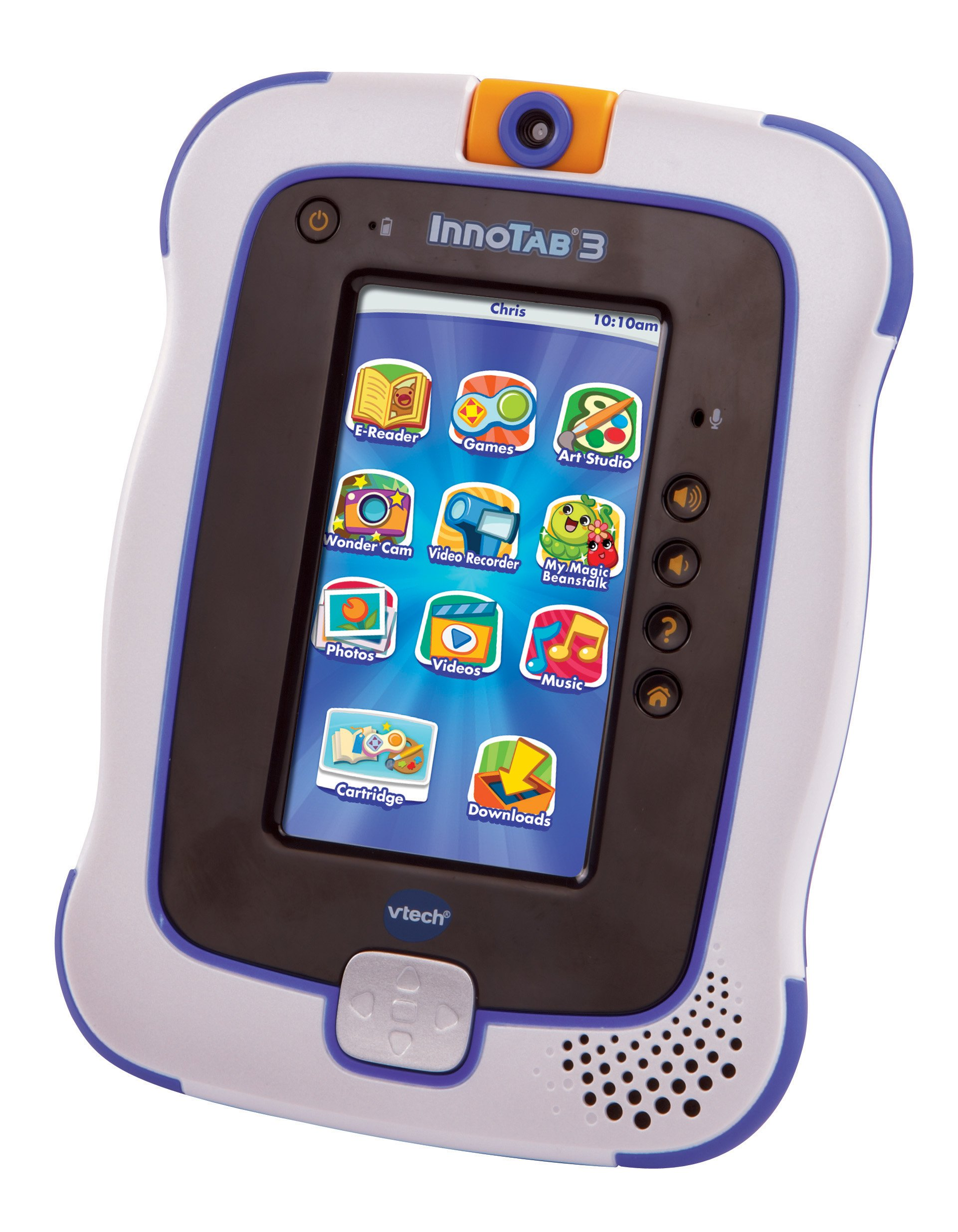 VTech InnoTab 3 The Learning App Tablet by VTech (Image #3)