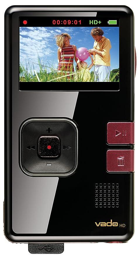 amazon com creative labs vado hd 8 gb pocket video camcorder 2nd rh amazon com Creative Vado Creative Vado HD