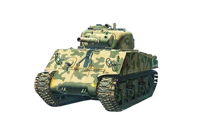 Dragon Models 1/35 M4 (105) Howitzer Tank