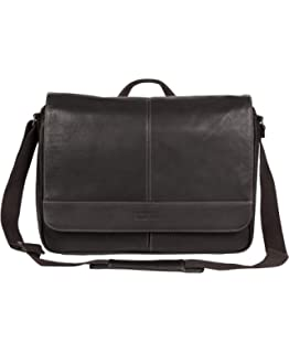 Kenneth Cole Reaction Colombian Leather Slim Single Compartment a1401c5707826