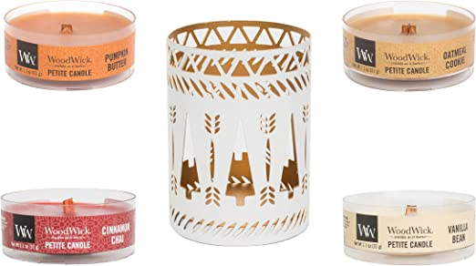 Bea Loves Scented Candle Tin Orange Blossom