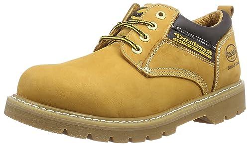 Dockers 23DA005 - Zapatos de cordones de cuero para hombre: Amazon.es: Zapatos y complementos
