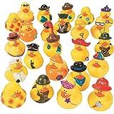Rubber Duck 100 pc Mega Ducky Duckie Assortment