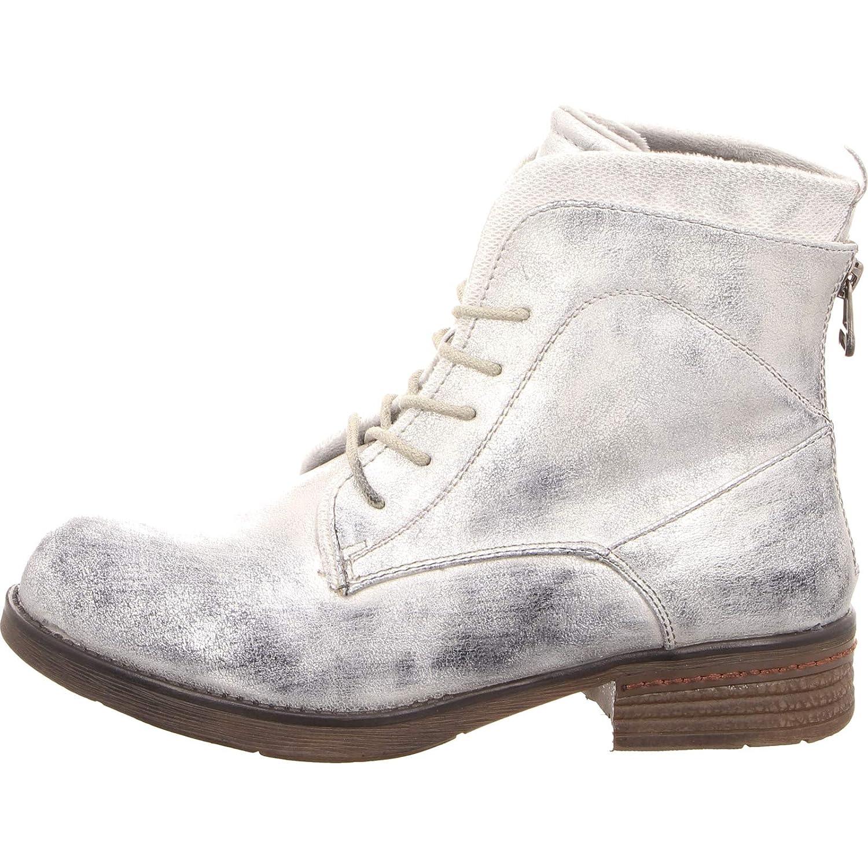 Gris 36 Femme Hw160501 München grey Chelsea Boots Eu Laufsteg qOOtP