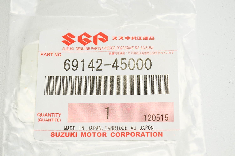 Suzuki 2005-2011 Boulevard M50 Ca Brake Pad Pin C 69142-45000 New Oem