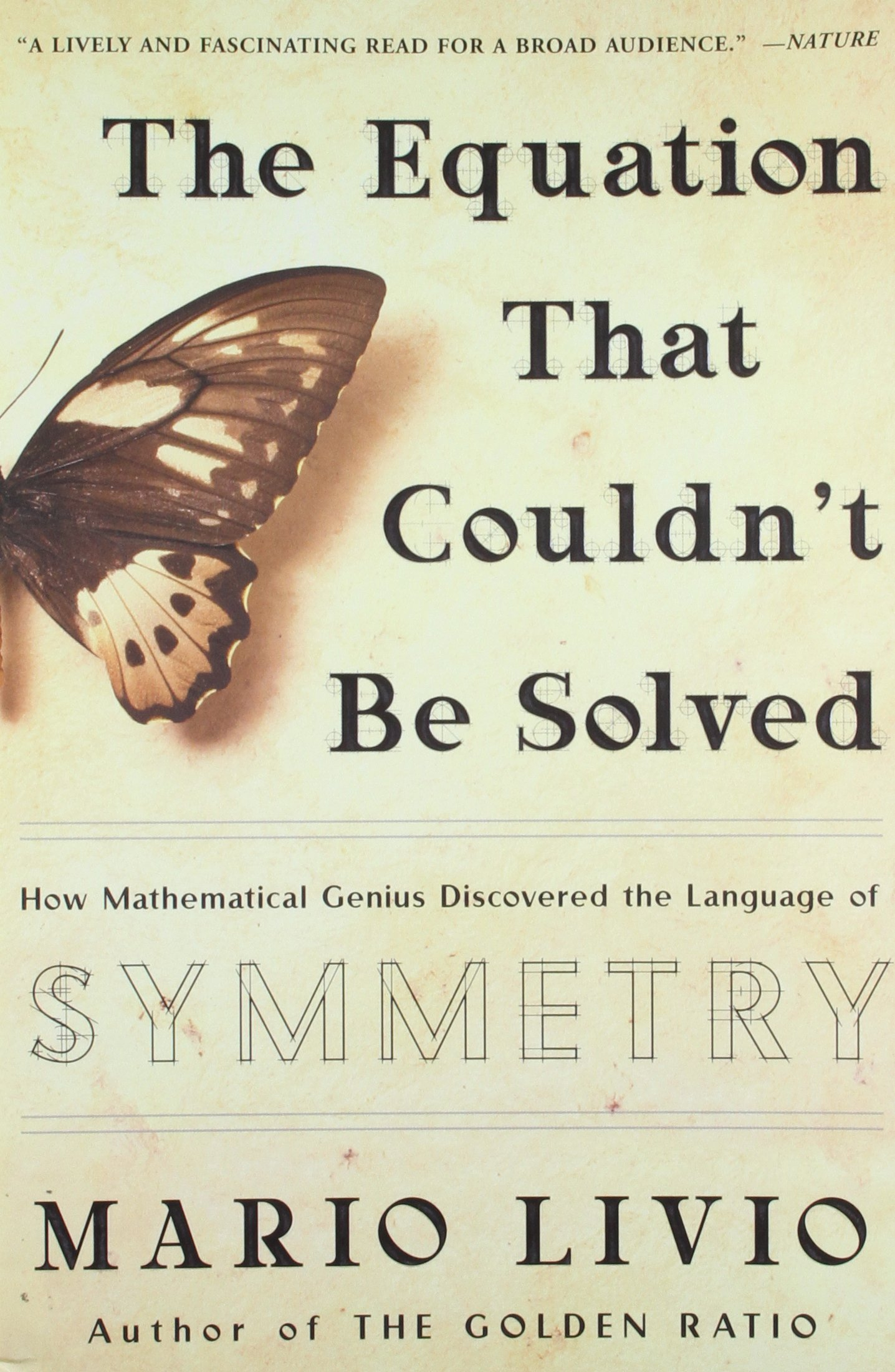 The Equation That Couldn\'t Be Solved: How Mathematical Genius ...