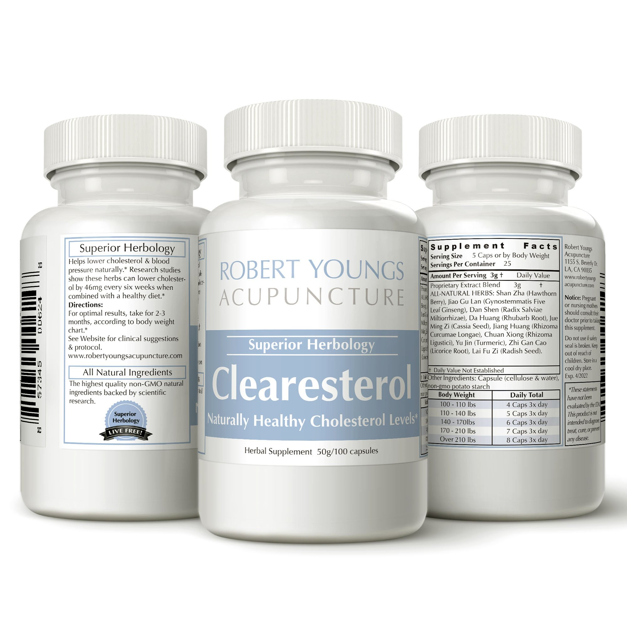 Amazon Com Usa 1 Lowering Cholesterol And Blood Pressure